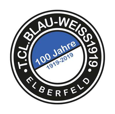 Tennisclub Blauweiss Elberfeld 1919 in Wuppertal