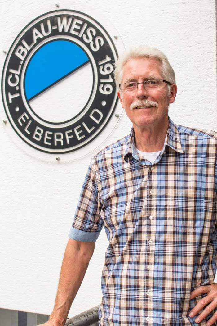 Willi Wegge
