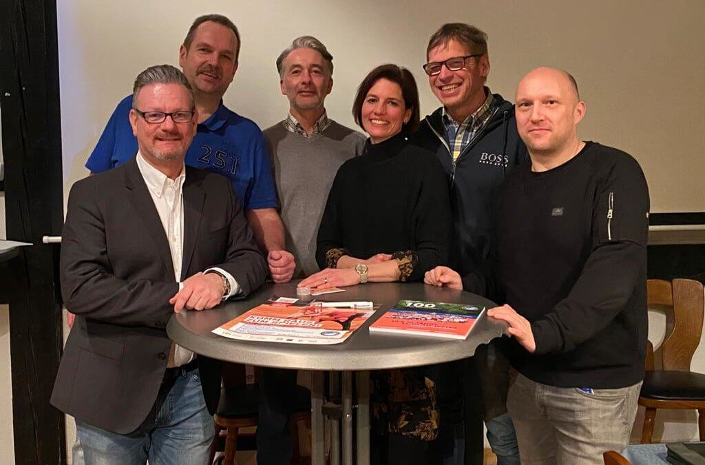 TC Blau-Weiss Elberfeld wählt neuen Vorstand!